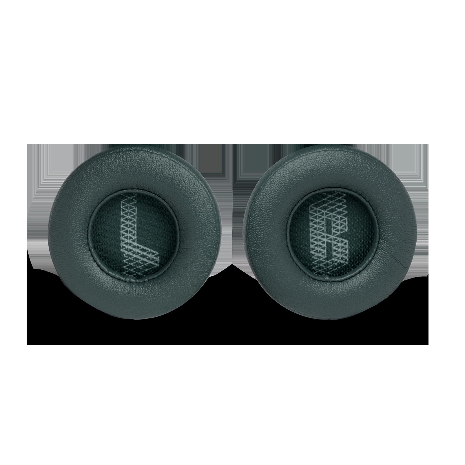 JBL Ear pads for Live 400 - Teal - Ear pads (L+R) - Hero