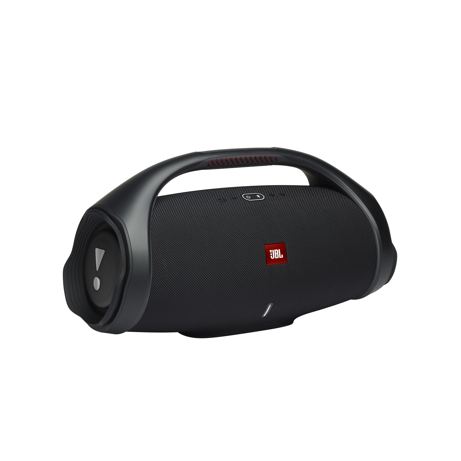 JBL Boombox 2 - Black - Portable Bluetooth Speaker - Hero