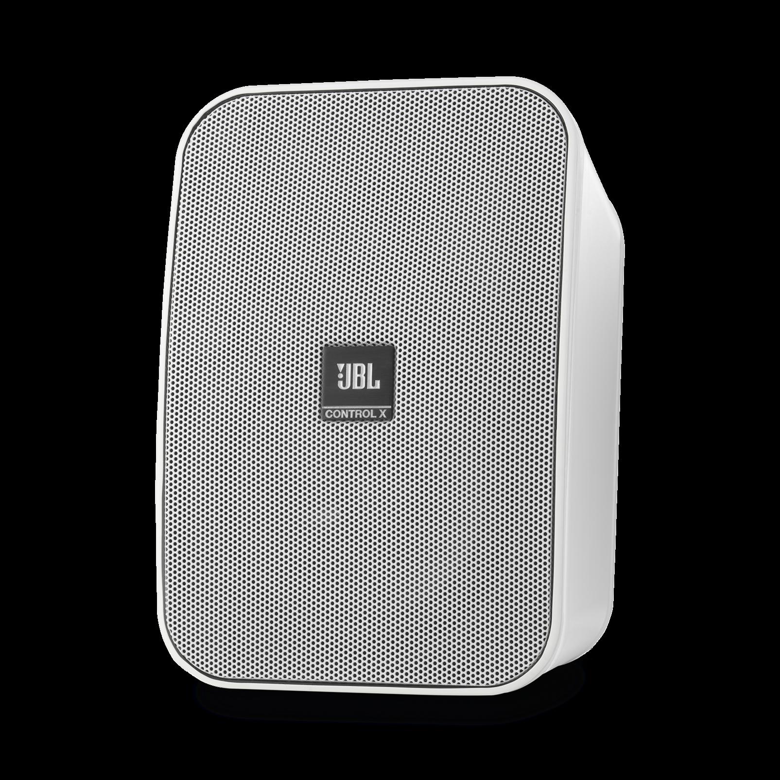 """JBL Control X - White - 5.25"""" (133mm) Indoor / Outdoor Speakers - Detailshot 7"""