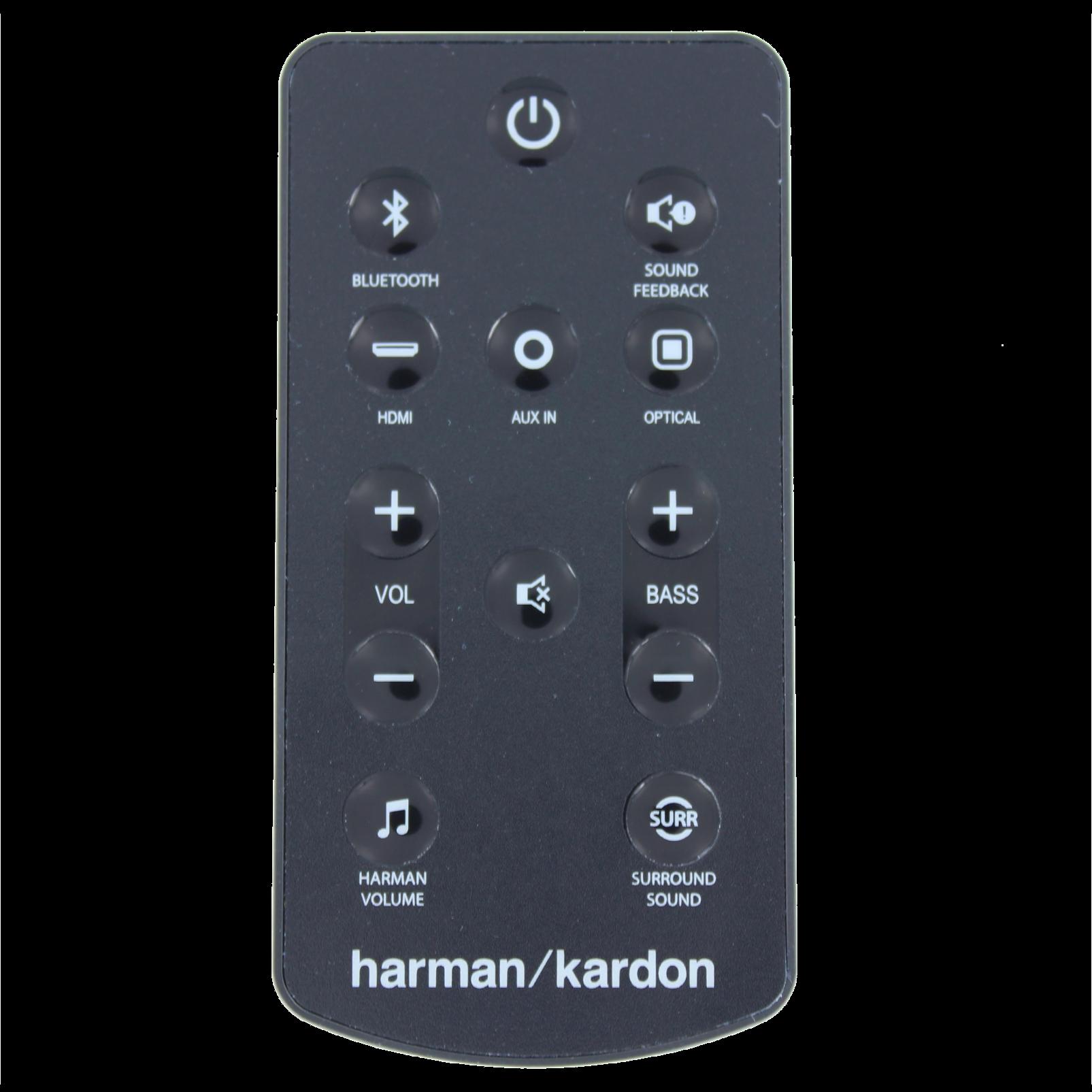 Remote control, SB20