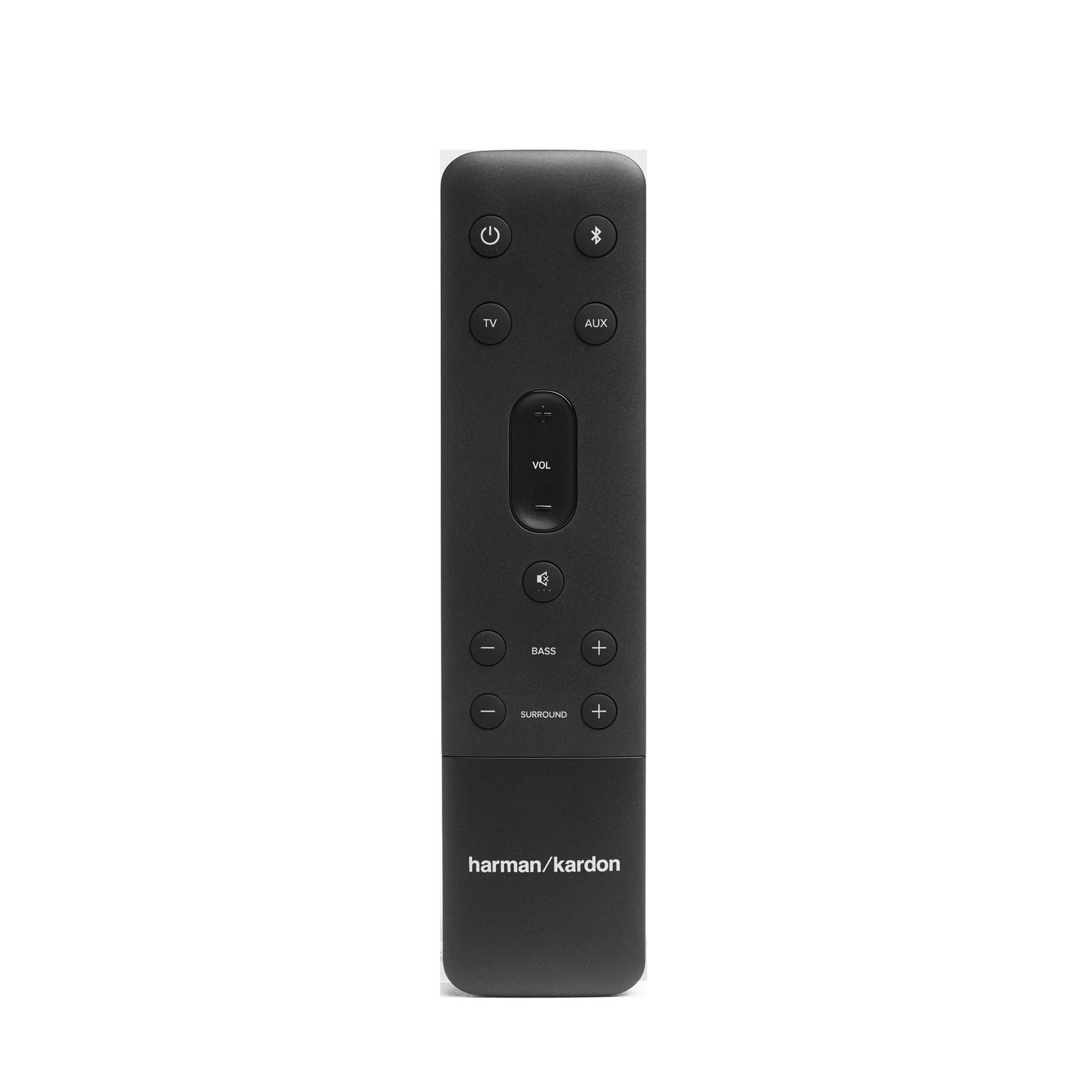 Harman Kardon Citation Amp - Black - High-power, wireless streaming stereo amplifier - Detailshot 3