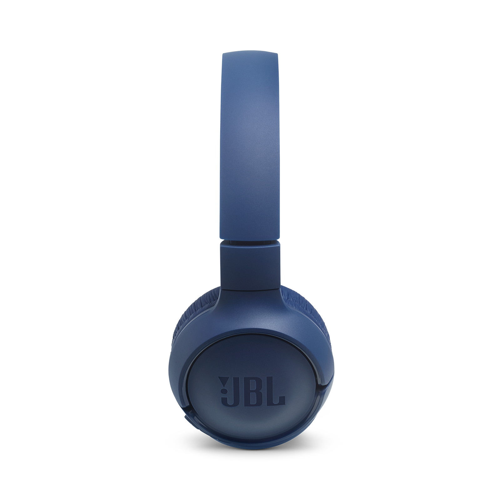 JBL TUNE 560BT - Blue - Wireless on-ear headphones - Left