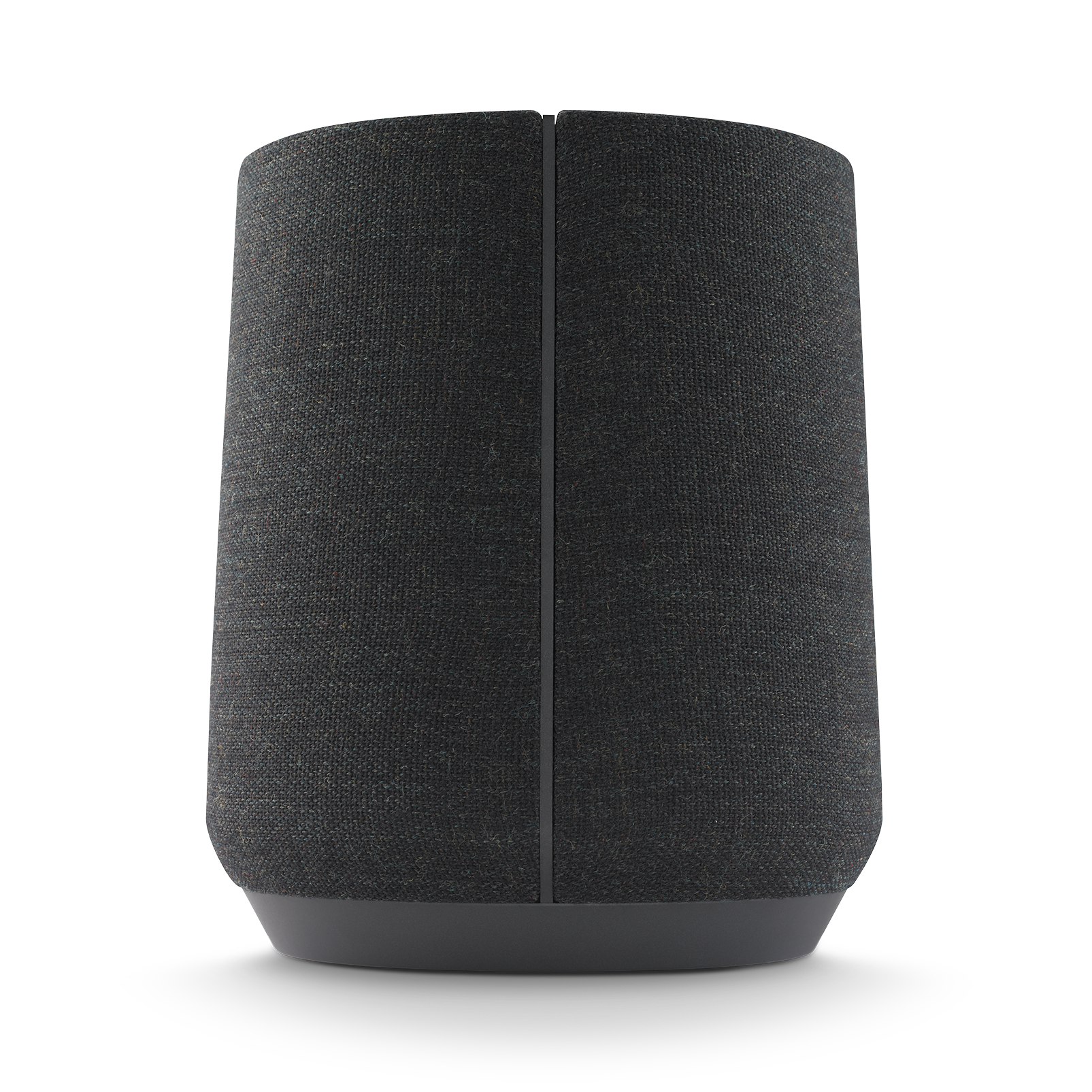 Harman Kardon Citation 500 - Black - Large Tabletop Smart Home Loudspeaker System - Detailshot 3