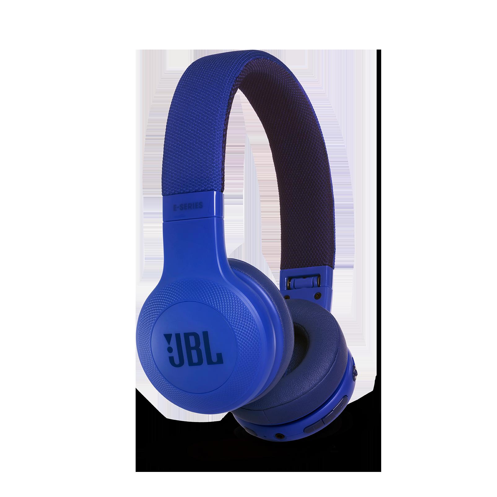 Jbl E45bt Casque Supra Auriculaire Sans Fil