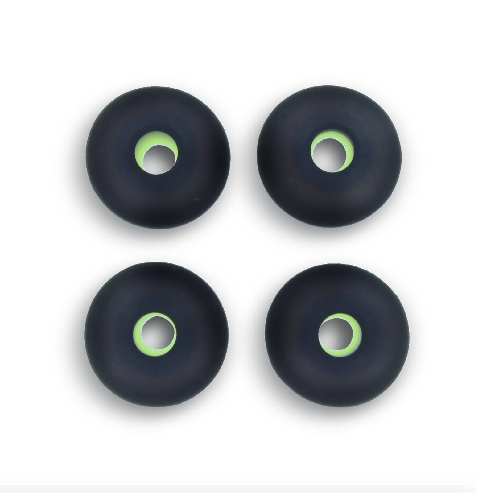 Ear tips set (2pair) for N20NC - Black - Ear tips L (2 pair) - Hero