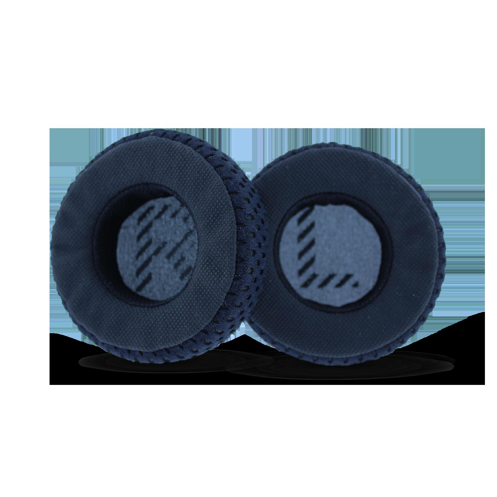 JBL Ear pads for UA Rock/UA Train - Black - Ear pads (L+R) - Hero
