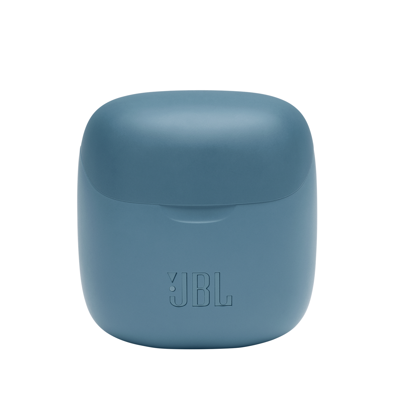 JBL TUNE 220TWS - Blue - True wireless earbuds - Detailshot 3
