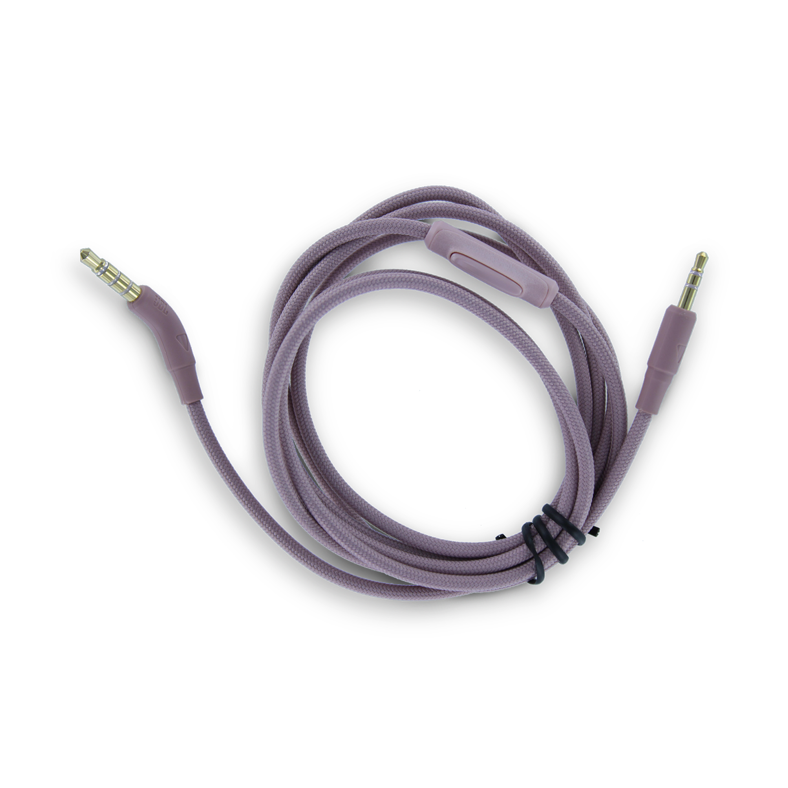 Audio cable for E55BTQE - Grey - Audio cable, 130cm - Hero