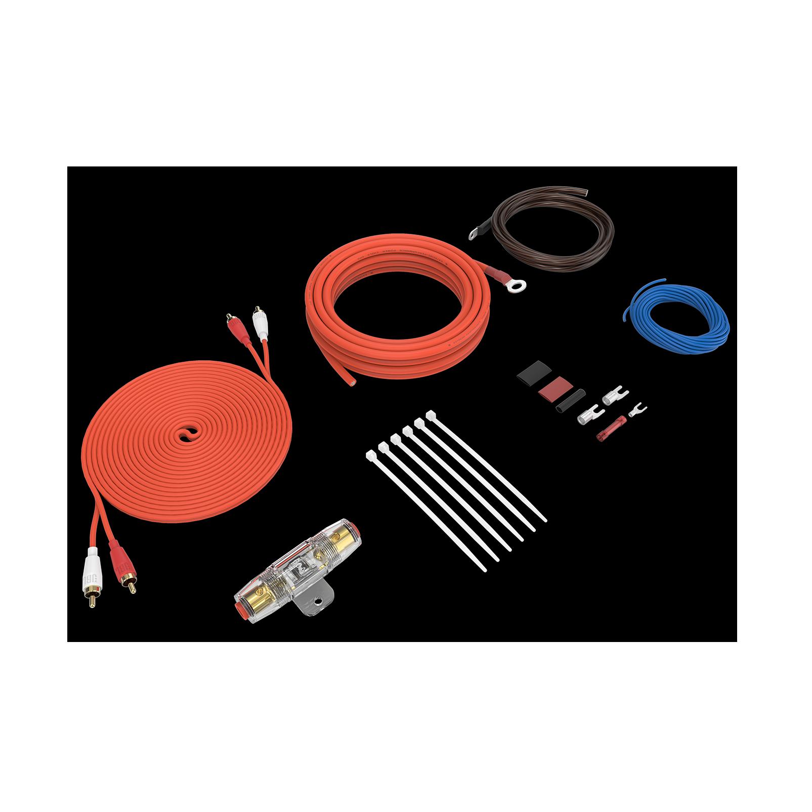 Stage Wiring Kit AK-82CA