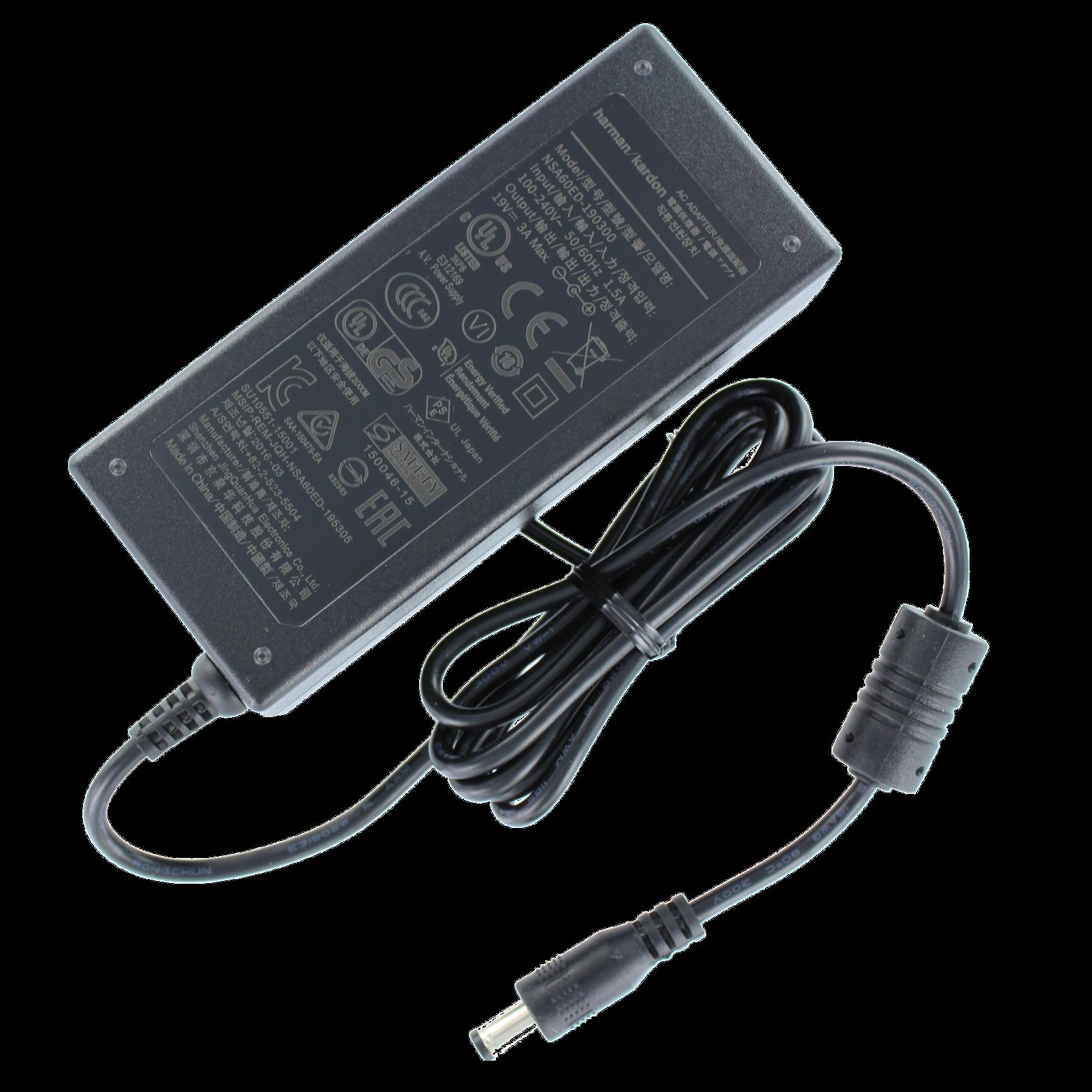 Power adapter, GoPlay mini
