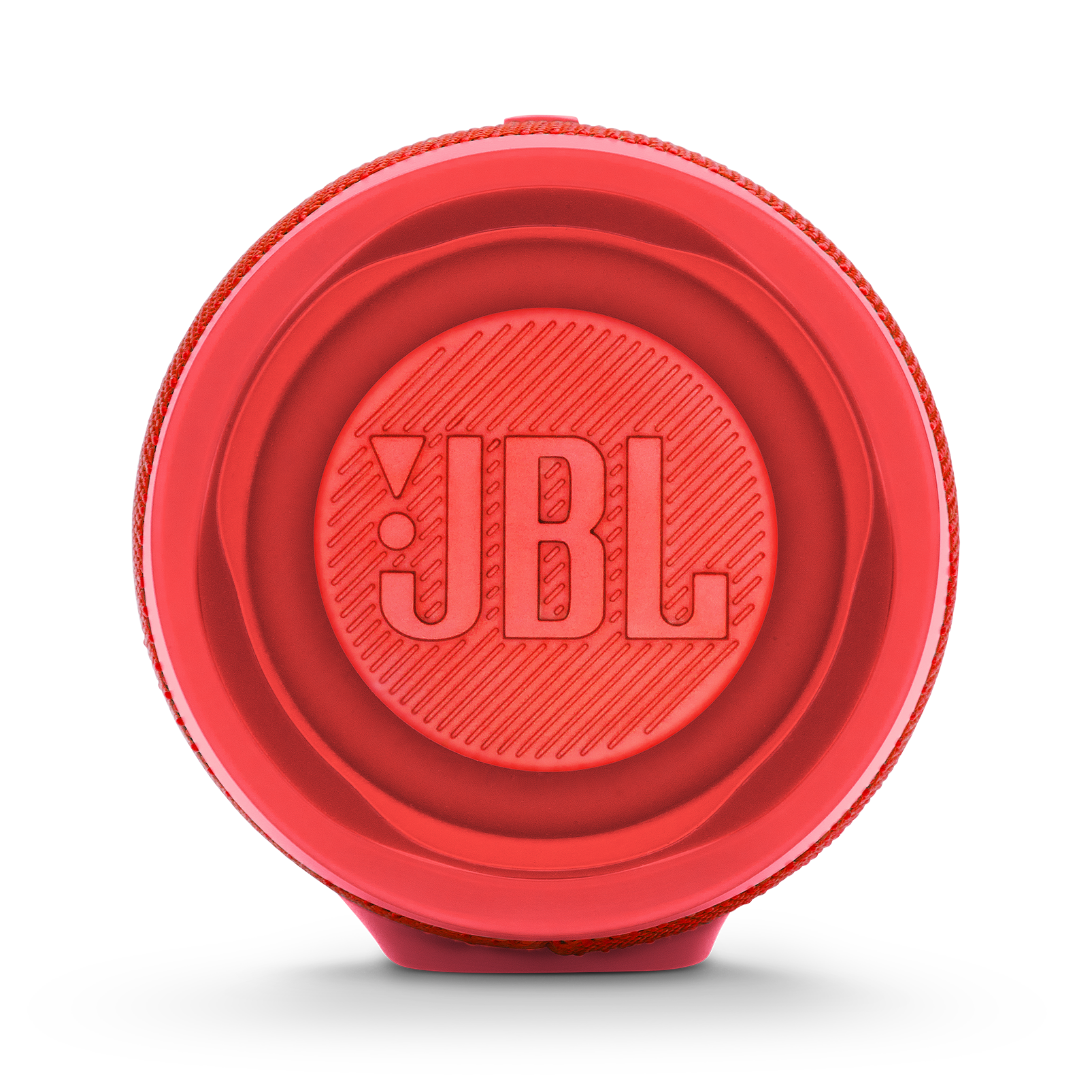 JBL Charge 4 - Red - Portable Bluetooth speaker - Detailshot 2